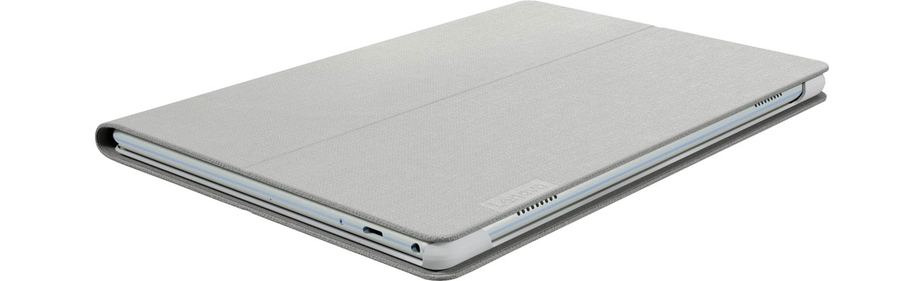 Etui Folio Case do Lenovo Tab M10 biały