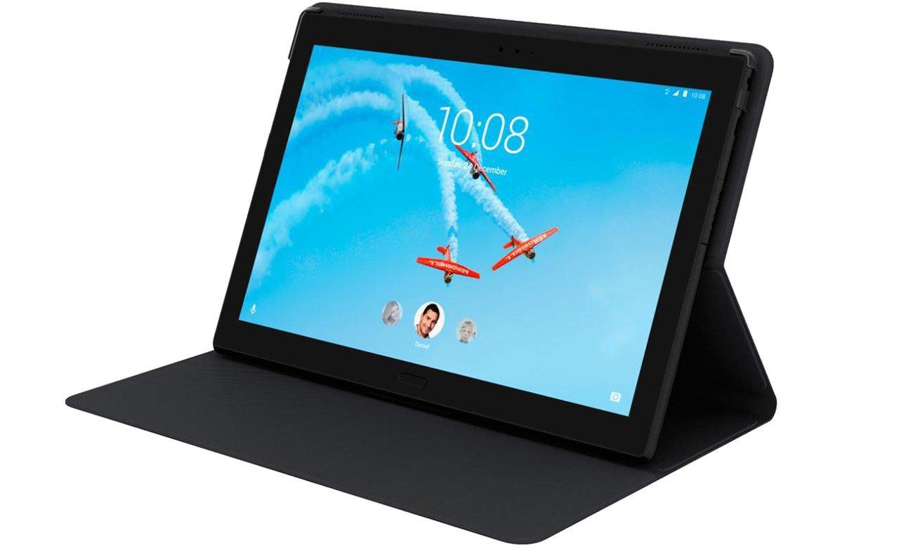 Etui na tablet  LenovoFolio Case do Lenovo TAB4 10 HD Podstawka