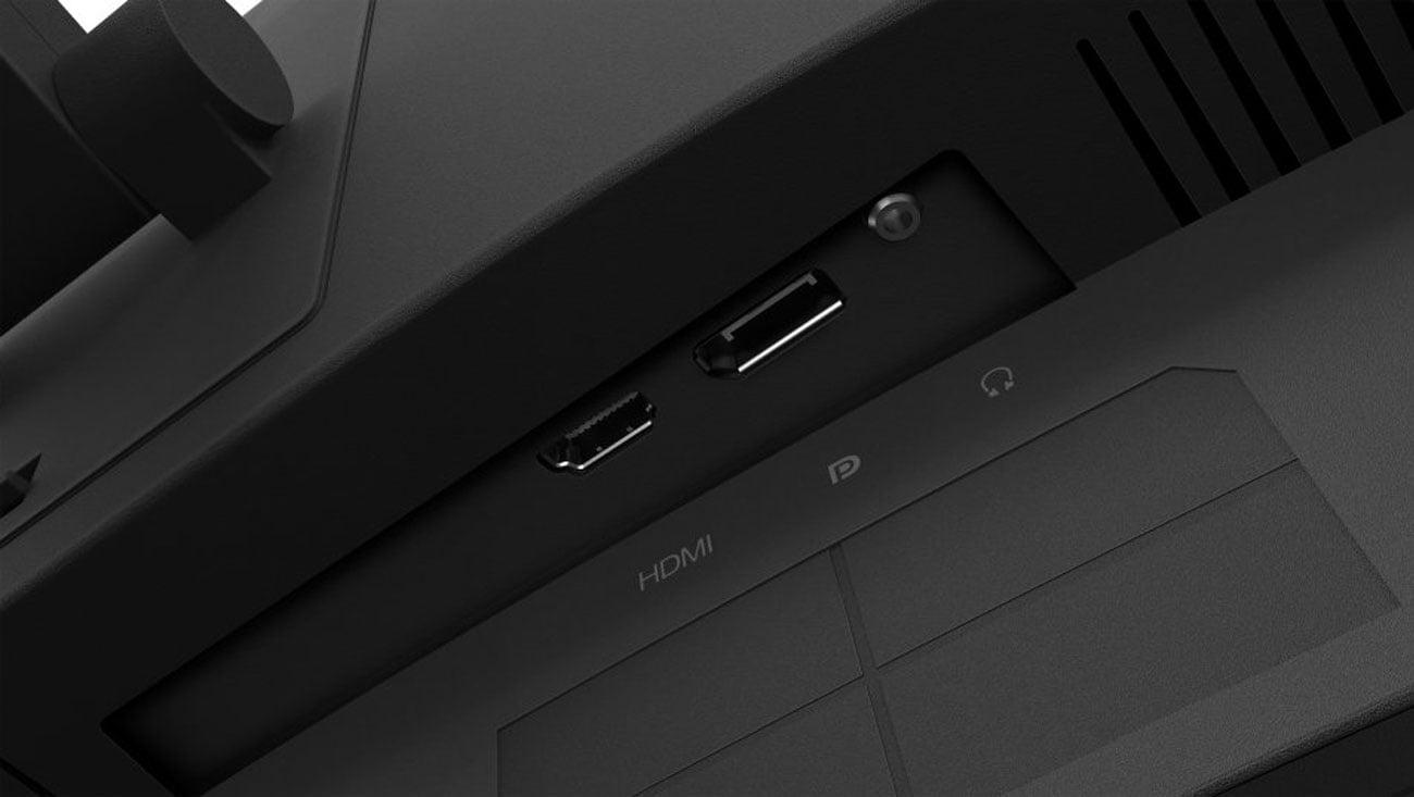 Monitor dla gracza Lenovo G32qc-10
