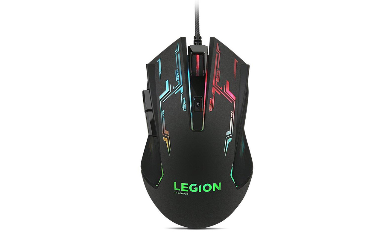 Lenovo Legion M200 Gaming Mouse