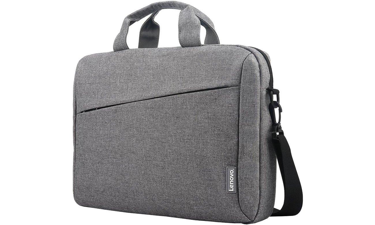 Torba na laptopa Lenovo T210 Casual Toploader 15,6'' (szary)
