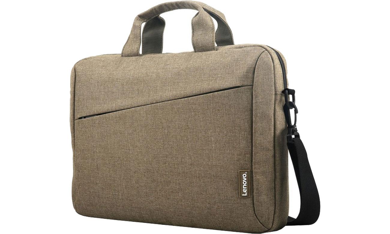 Torba na laptopa Lenovo T210 Casual Toploader 15,6'' (zielony)
