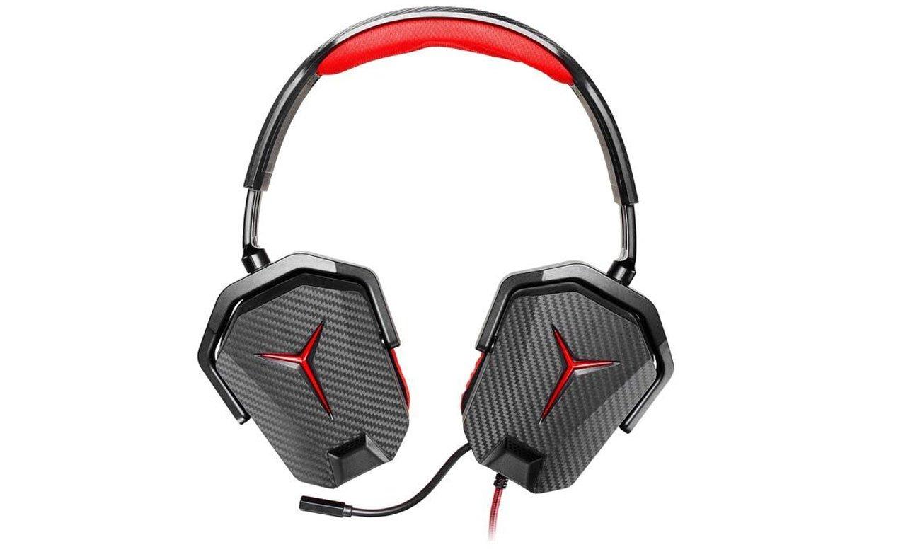 Lenovo Y Gaming Stereo Headset-ROW