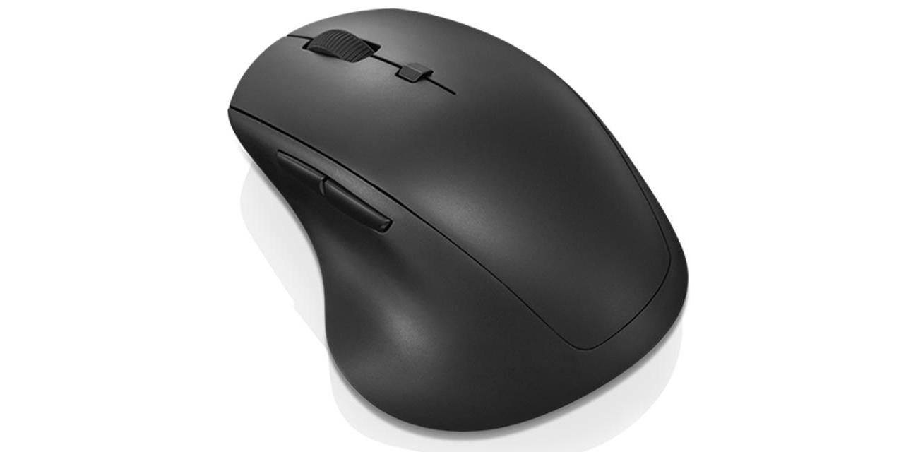 Mysz bezprzewodowa Lenovo Wireless Media Mouse 600