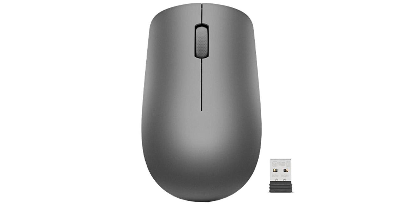 Mysz bezprzewodowa Lenovo 530 Wireless Mouse