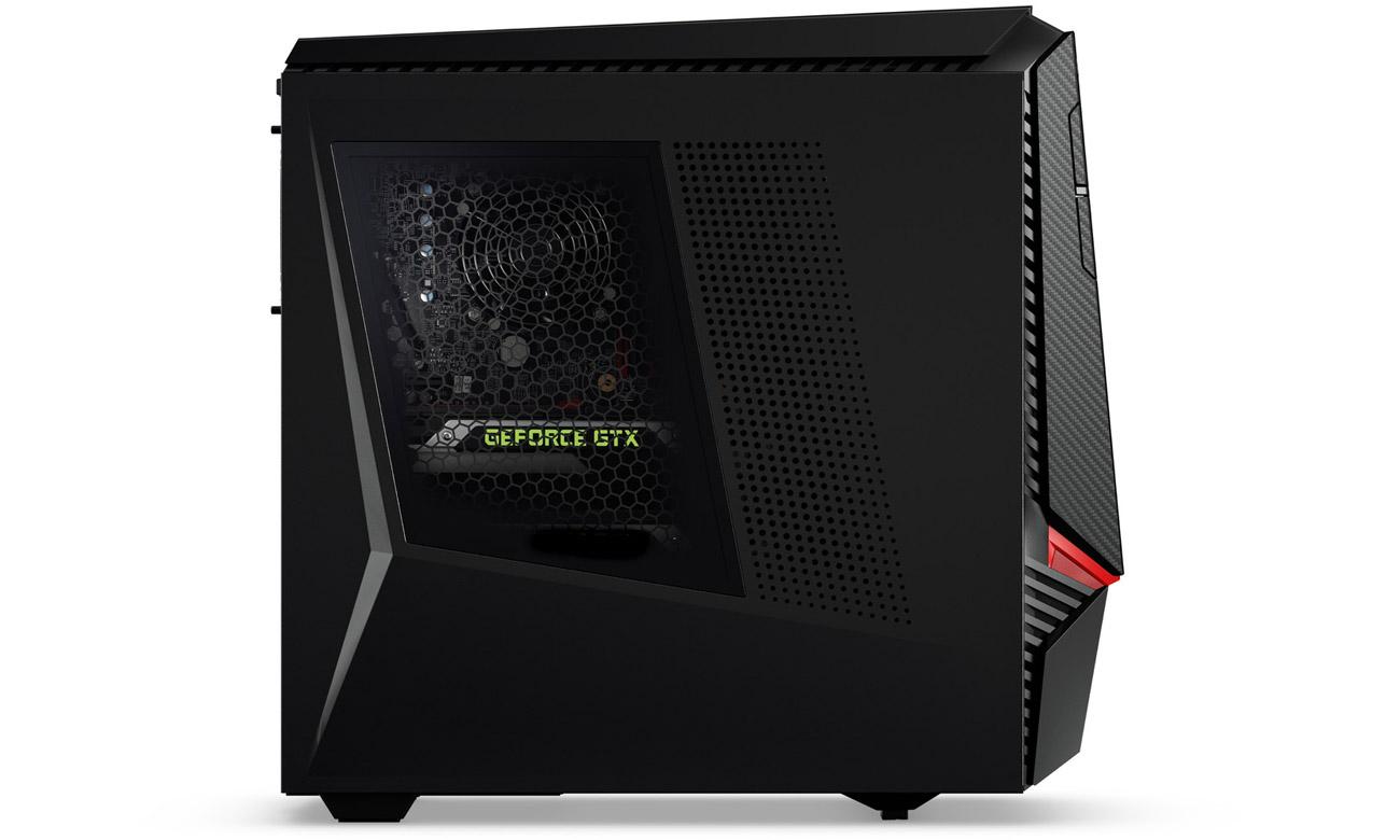 IdeaCentre Y900 Karta graficzna NVIDIA GeForce GTX
