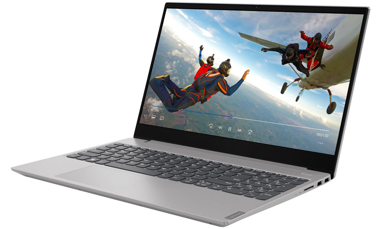 Notebook Lenovo IdeaPad S340-15
