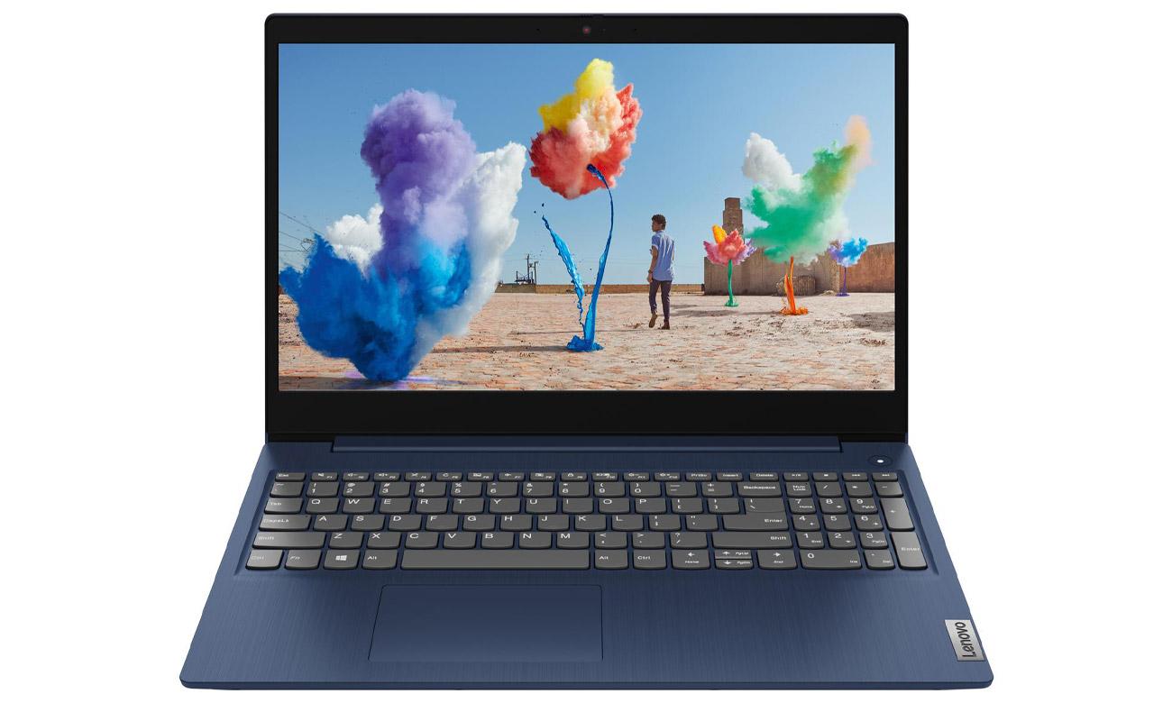 Laptop uniwersalny Lenovo IdeaPad 3-15