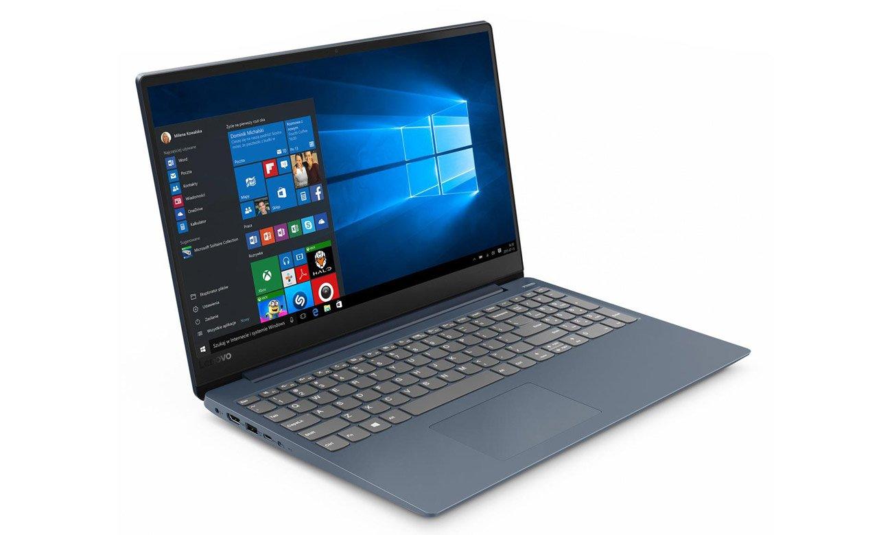 Lenovo Ideapad 330s Procesor Intel Core 8-ej generacji