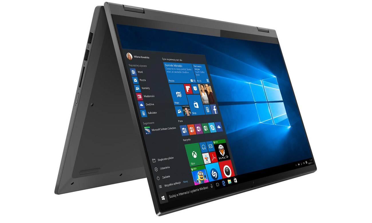 Laptop uniwersalny Lenovo IdeaPad Flex 5-15