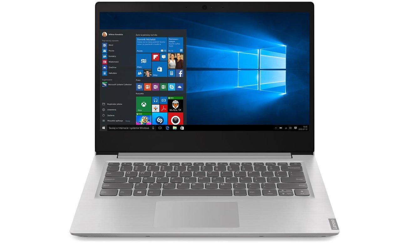 laptop Lenovo Ideapad S145-14