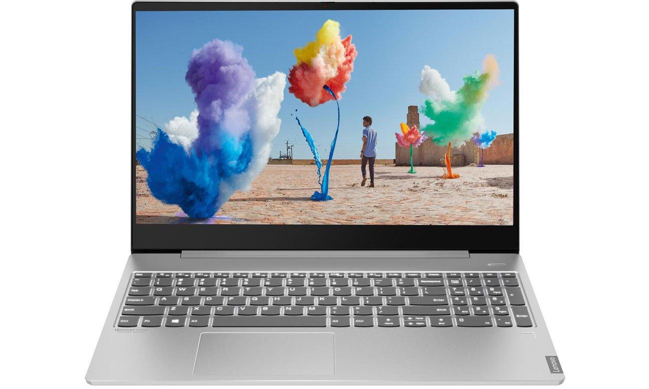 Laptop uniwersalny Lenovo IdeaPad S540-15
