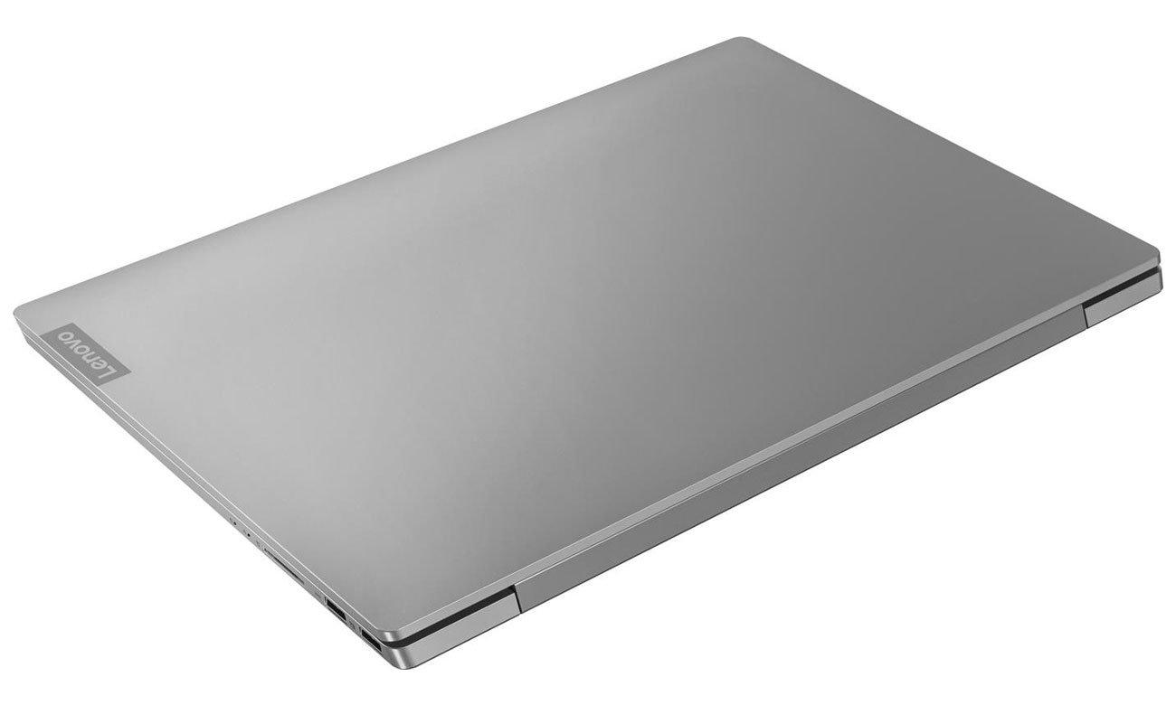 Obudowa z aluminium