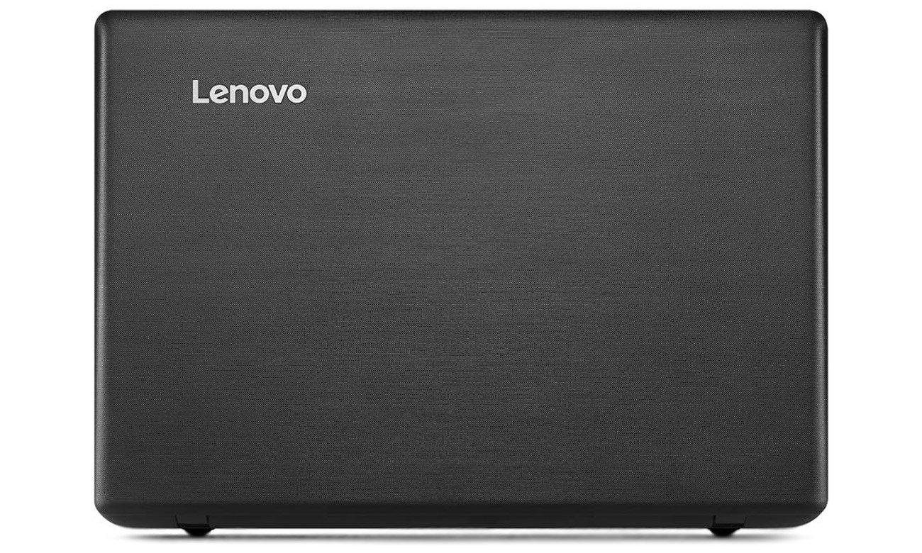 Laptop Lenovo Ideapad 110 pokrywa matrycy