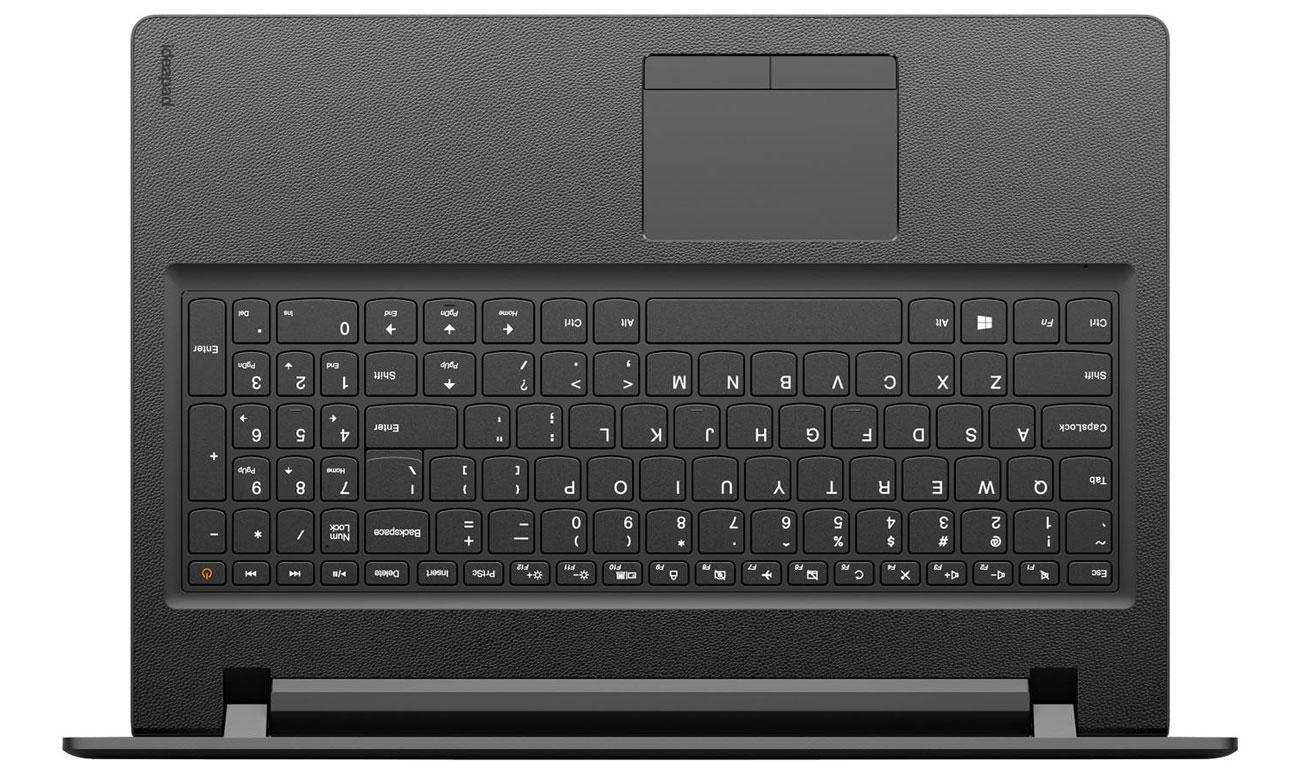 Lenovo Ideapad 110 produktywność komfort