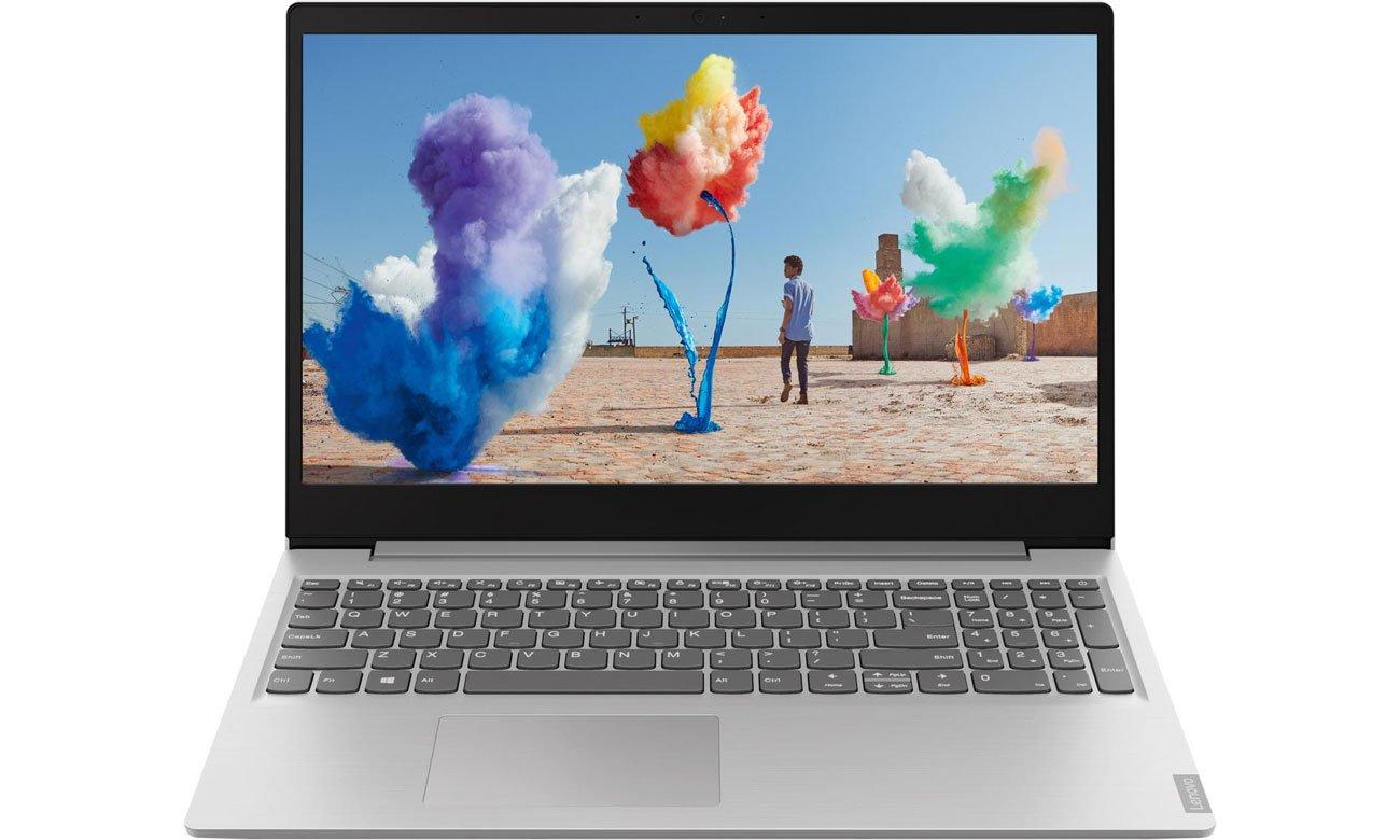 Uniwersalny laptop Lenovo IdeaPad S145