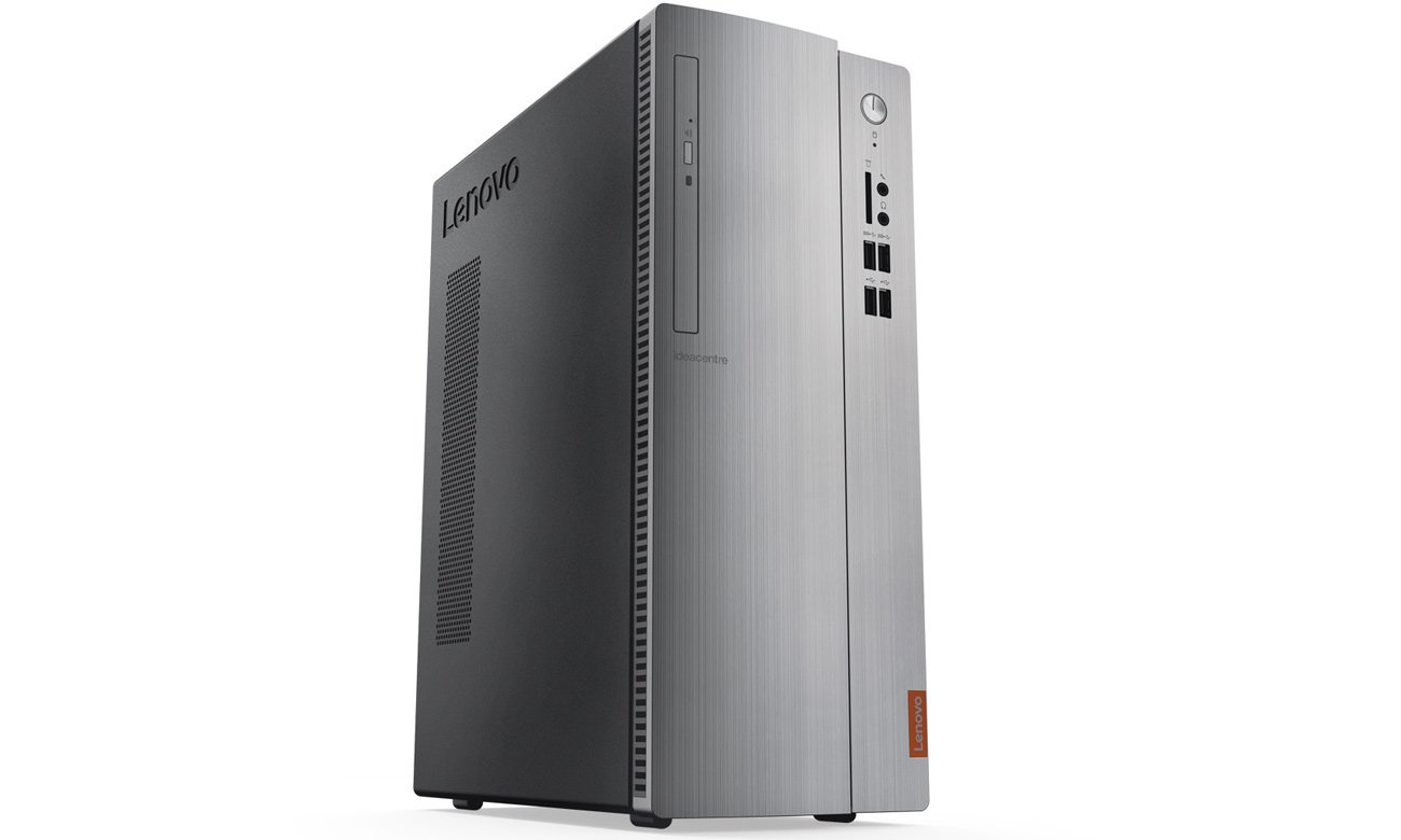 Lenovo Ideacentre 510A karta graficzna Intel HD Graphics