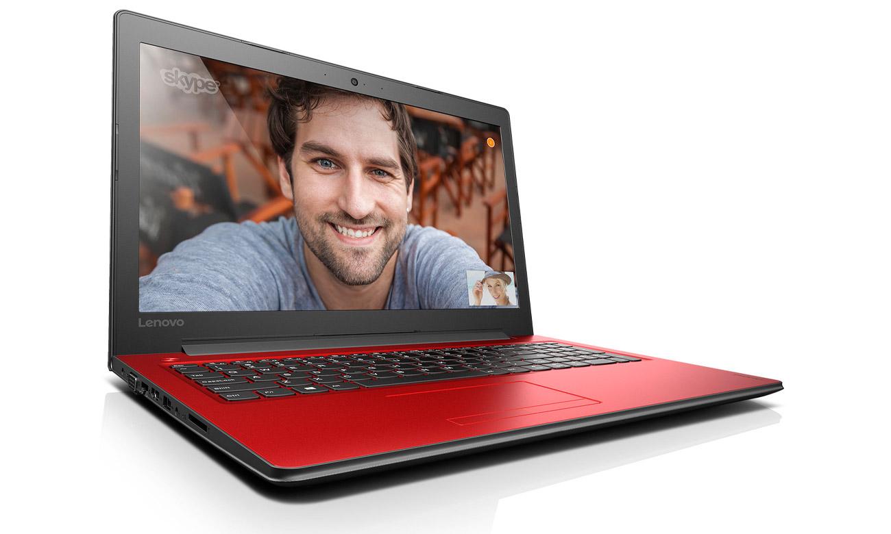 Laptop Lenovo Ideapad 310 transfer danych usb 3.0