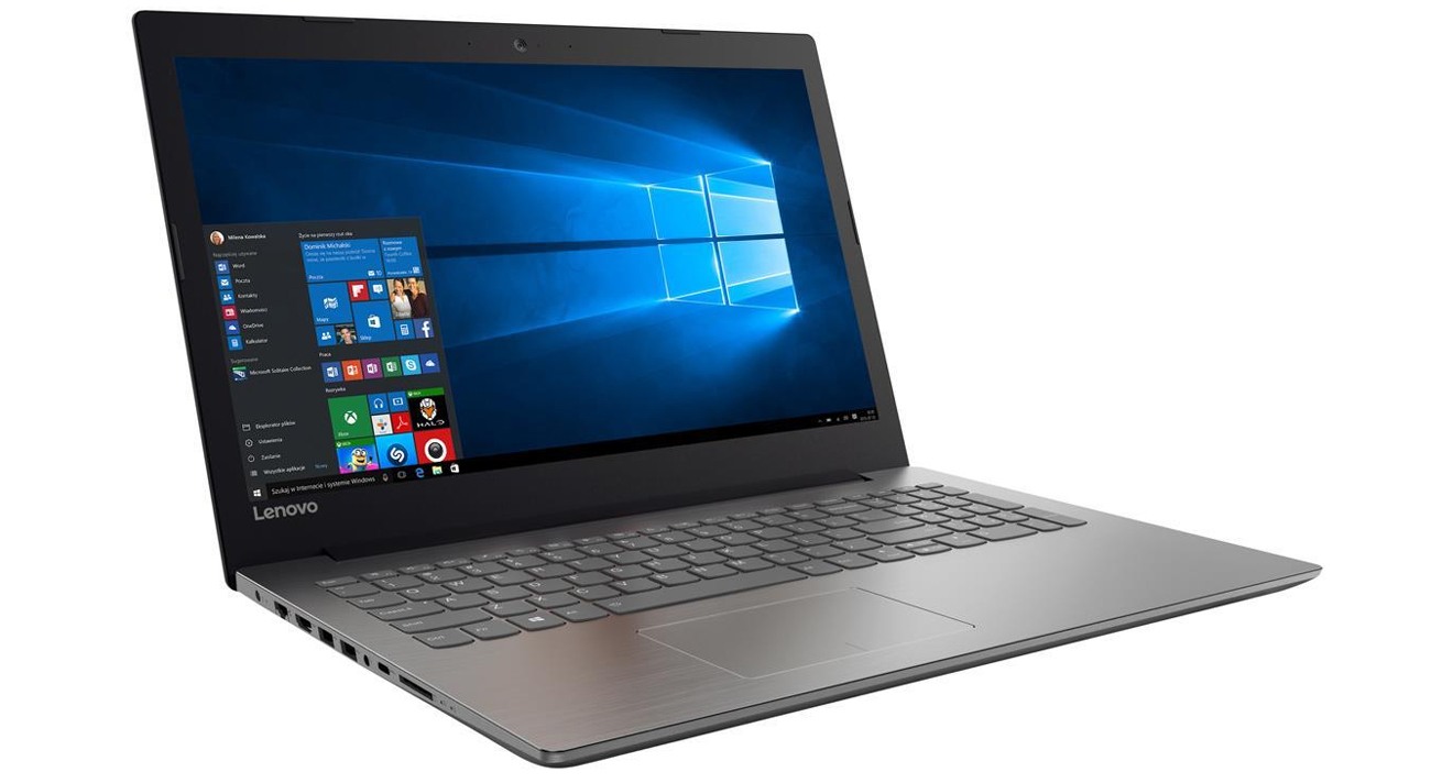 Lenovo Ideapad 320 procesor intel core i3 szóstej generacji
