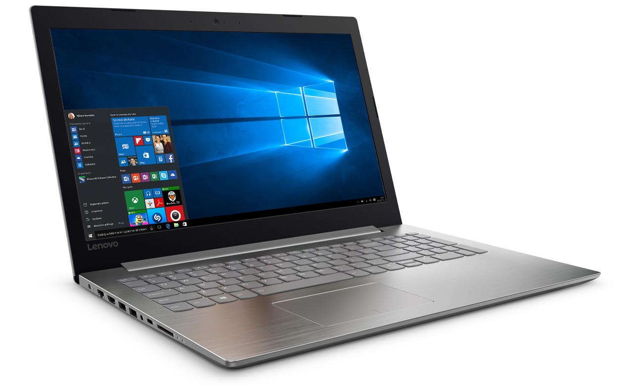 Lenovo Ideapad 320 Core i5 ósmej generacji
