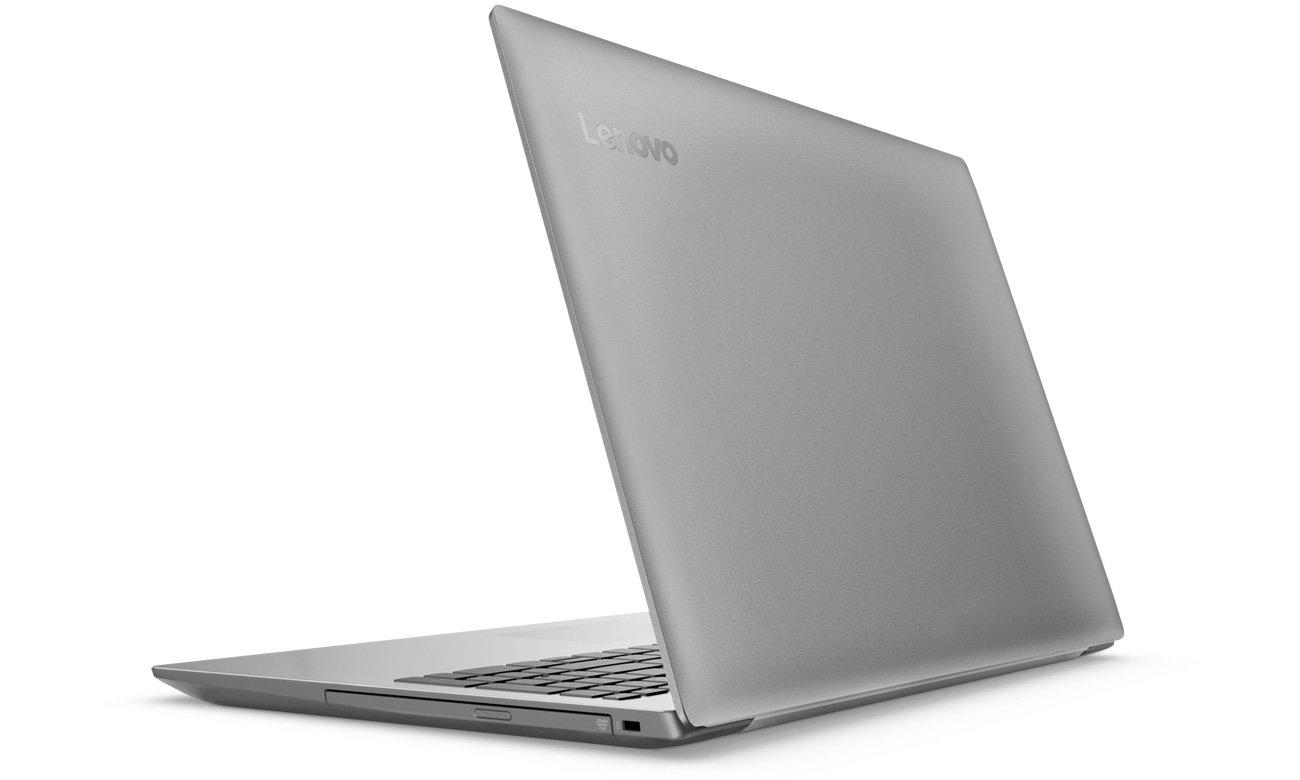Lenovo Ideapad 320 Wytrzymałość, ochrona
