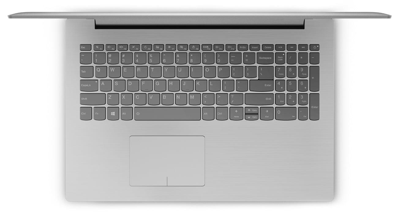 Lenovo Ideapad 320 touchpad