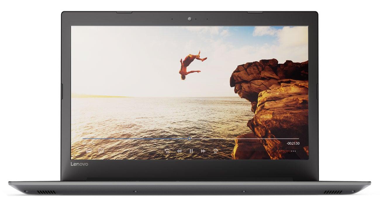 NVIDIA GeForce MX150 w Lenovo Ideapad 320