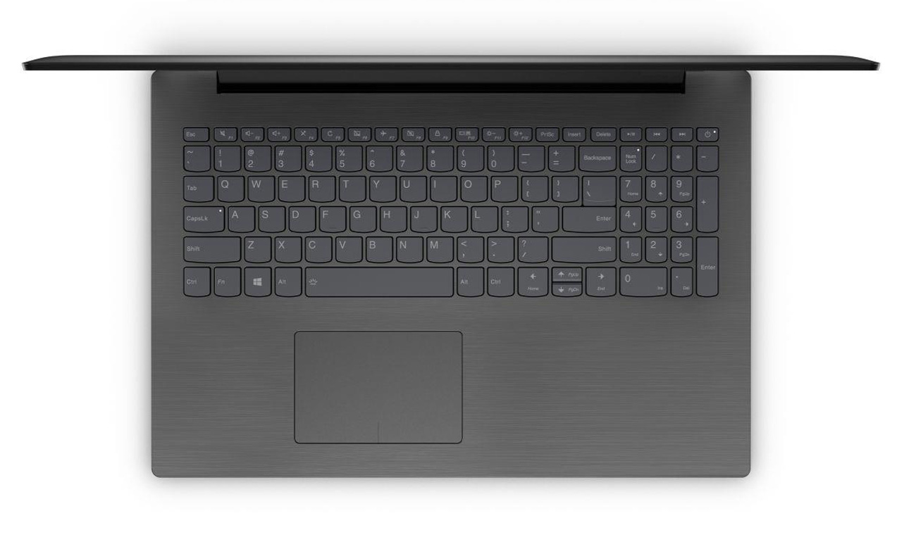 Lenovo Ideapad 320 Nowy touchpad