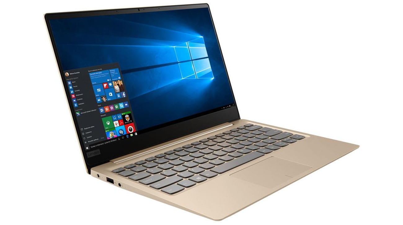 Lenovo Ideapad 320s karta graficzna NVIDIA GeForce MX 150
