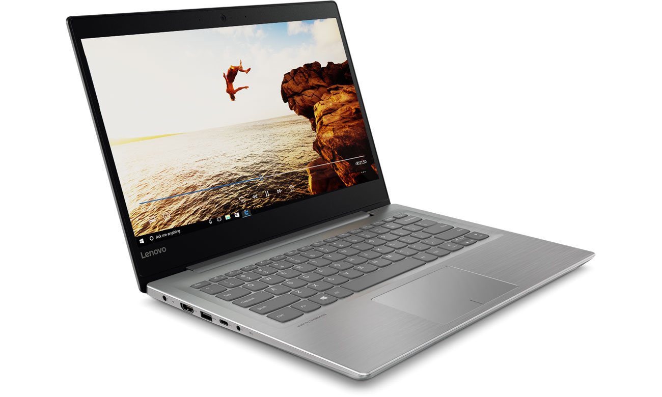 Lenovo Ideapad 320s Intel HD Graphics