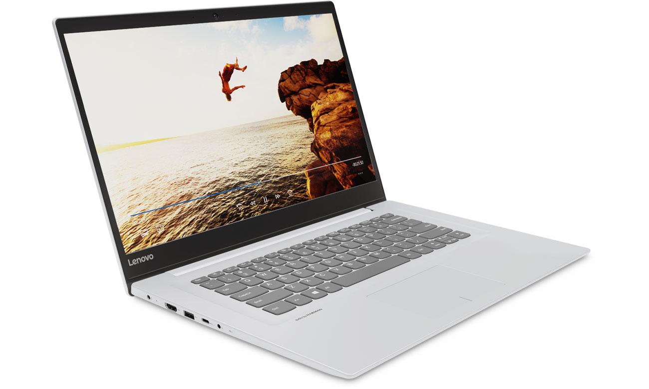 Lenovo Ideapad 320s ekran IPS w rozdzielczości Full HD
