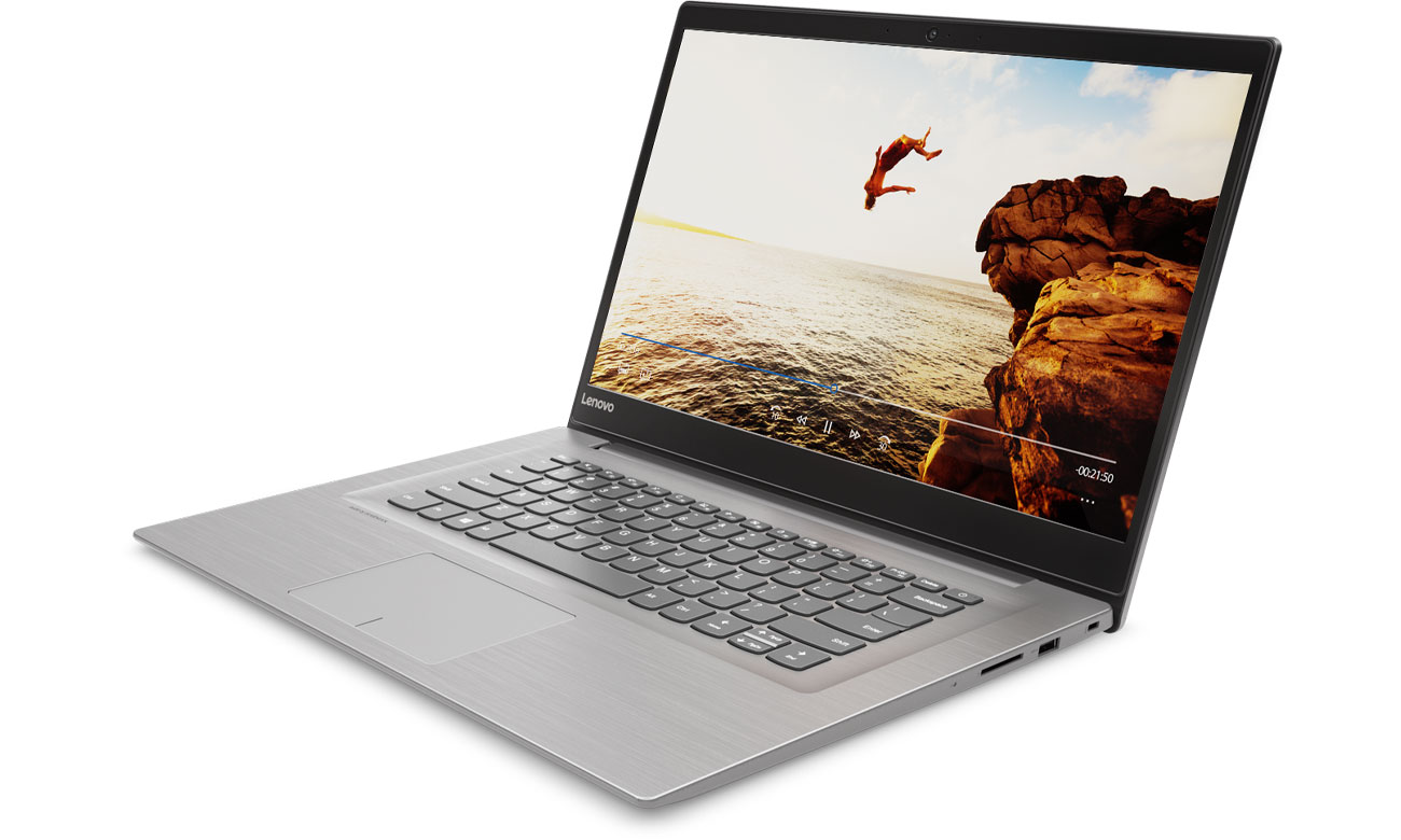 Lenovo Ideapad 320s Intel UHD Graphics