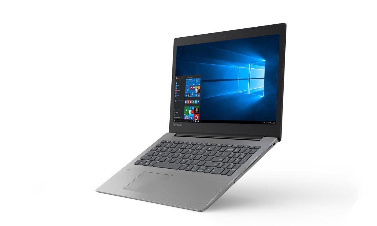 Perfekcyjny obraz z NVIDIA GeForce MX150