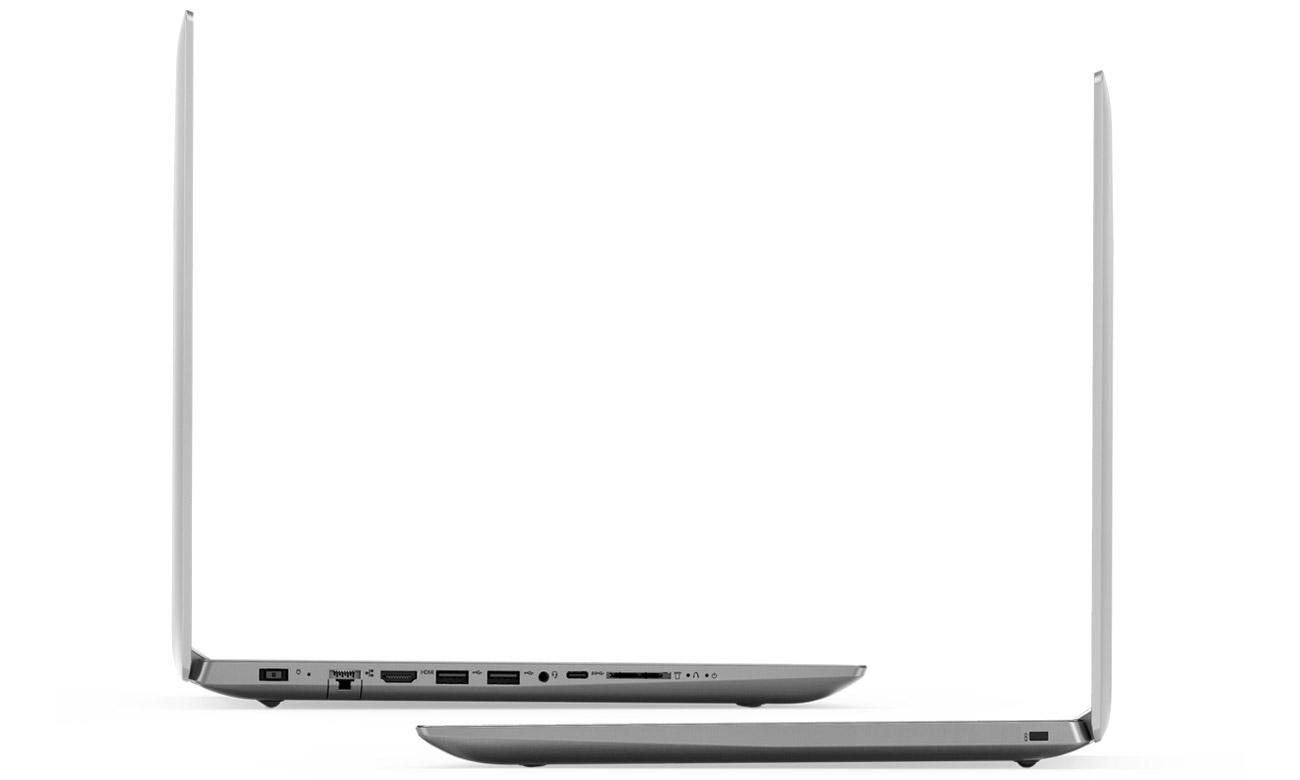 Lenovo Ideapad 330 Szybka łączność