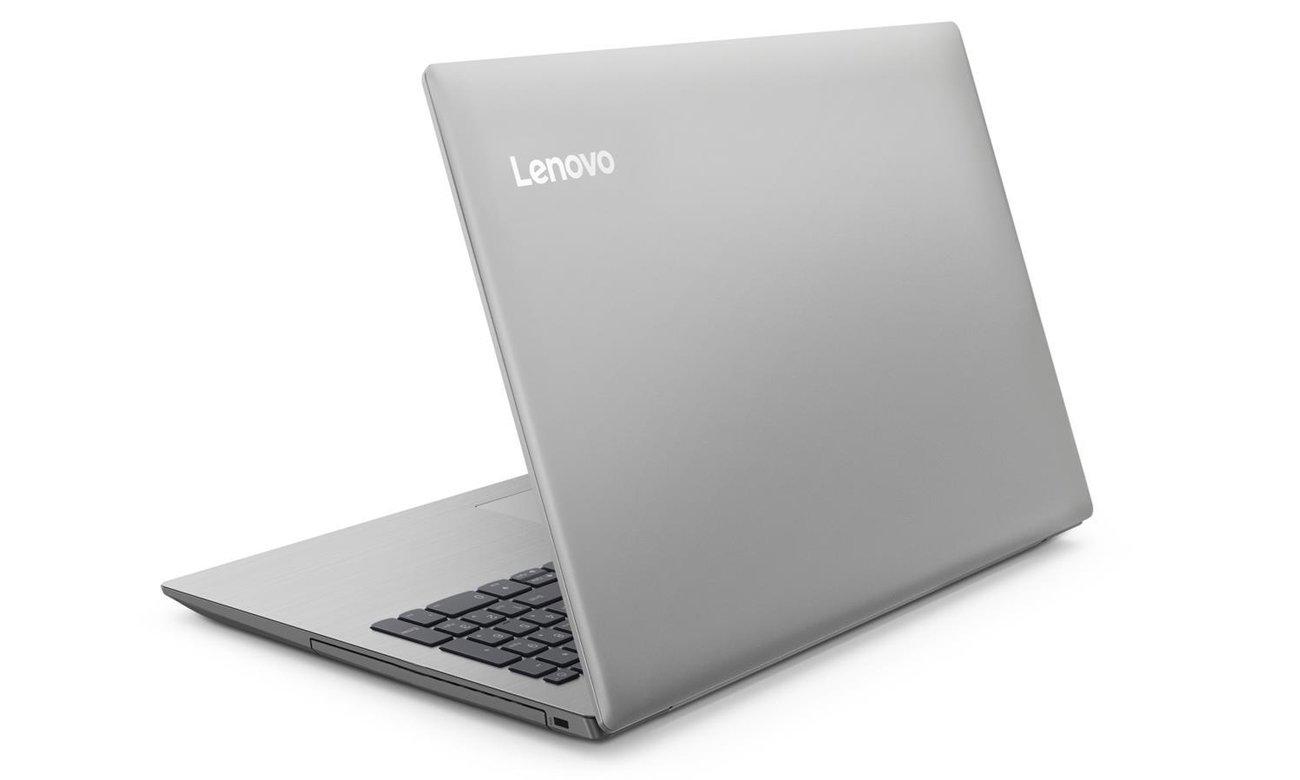 Lenovo Ideapad 330 Wytrzymały laptop z odpowiednią wentylacją