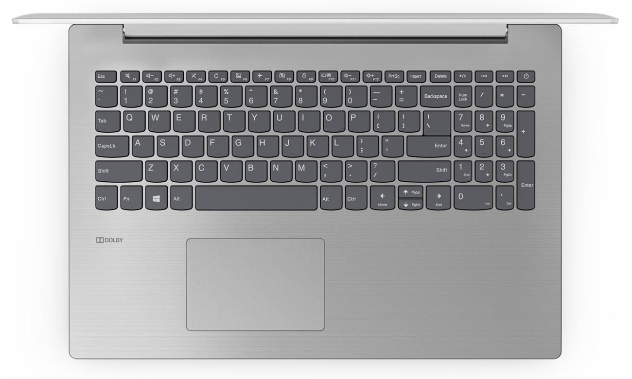 Lenovo Ideapad 330 Wytrzymała bateria z technologią Rapid Charge