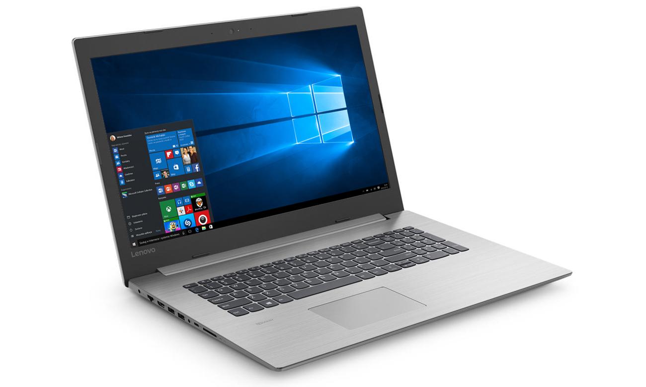Lenovo Ideapad 330 Procesor Intel Core i5 8-ej generacji