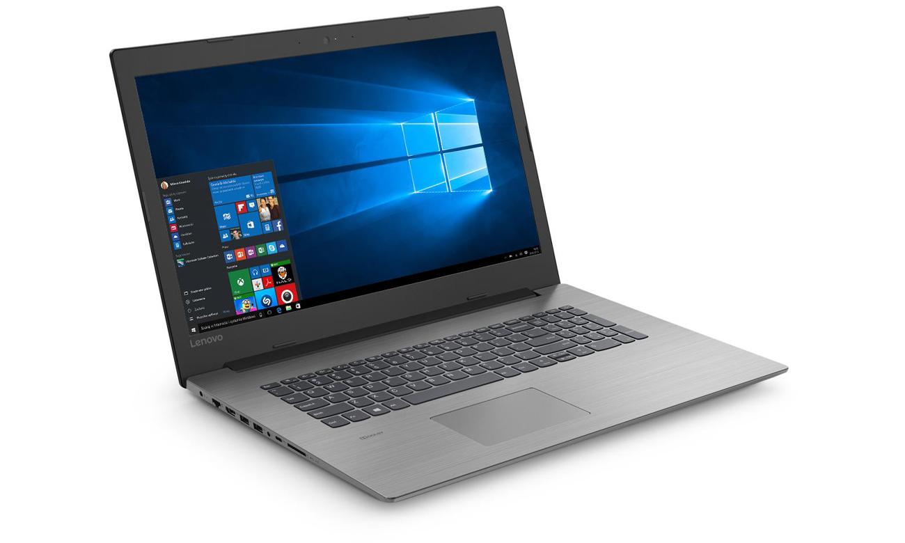 Lenovo Ideapad 330 Pracuj sprawniej i wygodniej