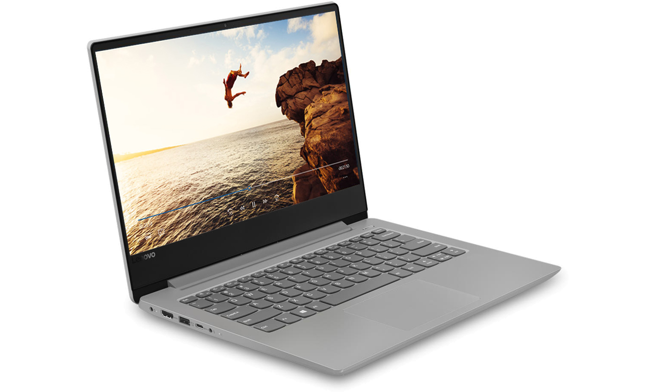 Lenovo Ideapad 330s Procesor Intel Core i5 8-ej generacji