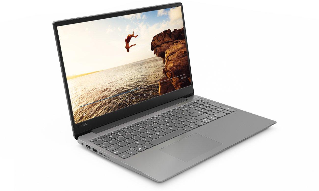 Lenovo Ideapad 330s Procesor Intel Core i3 8-ej generacji