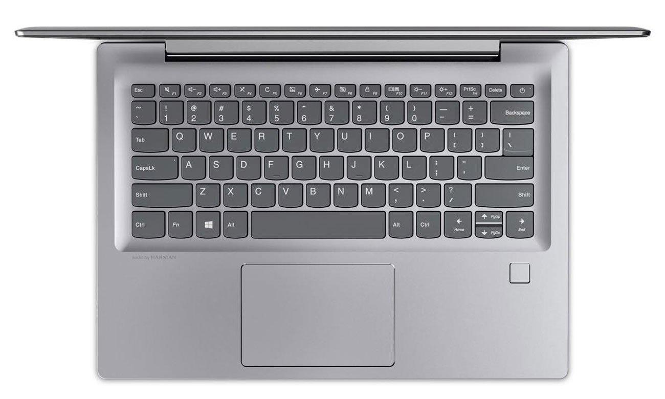 Lenovo Ideapad 520s-14 Wydajna produktywność