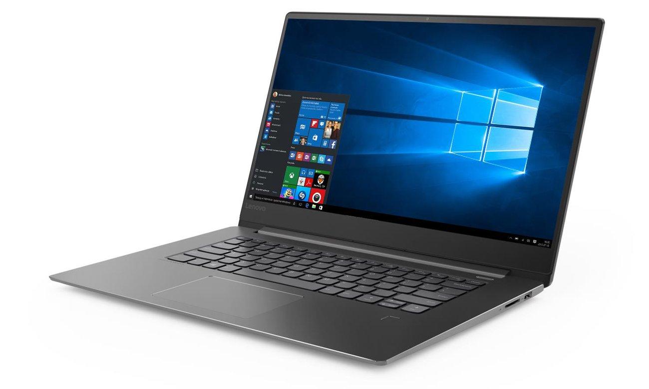 Lenovo Ideapad 530s procesor intel core i5 ósmej generacji