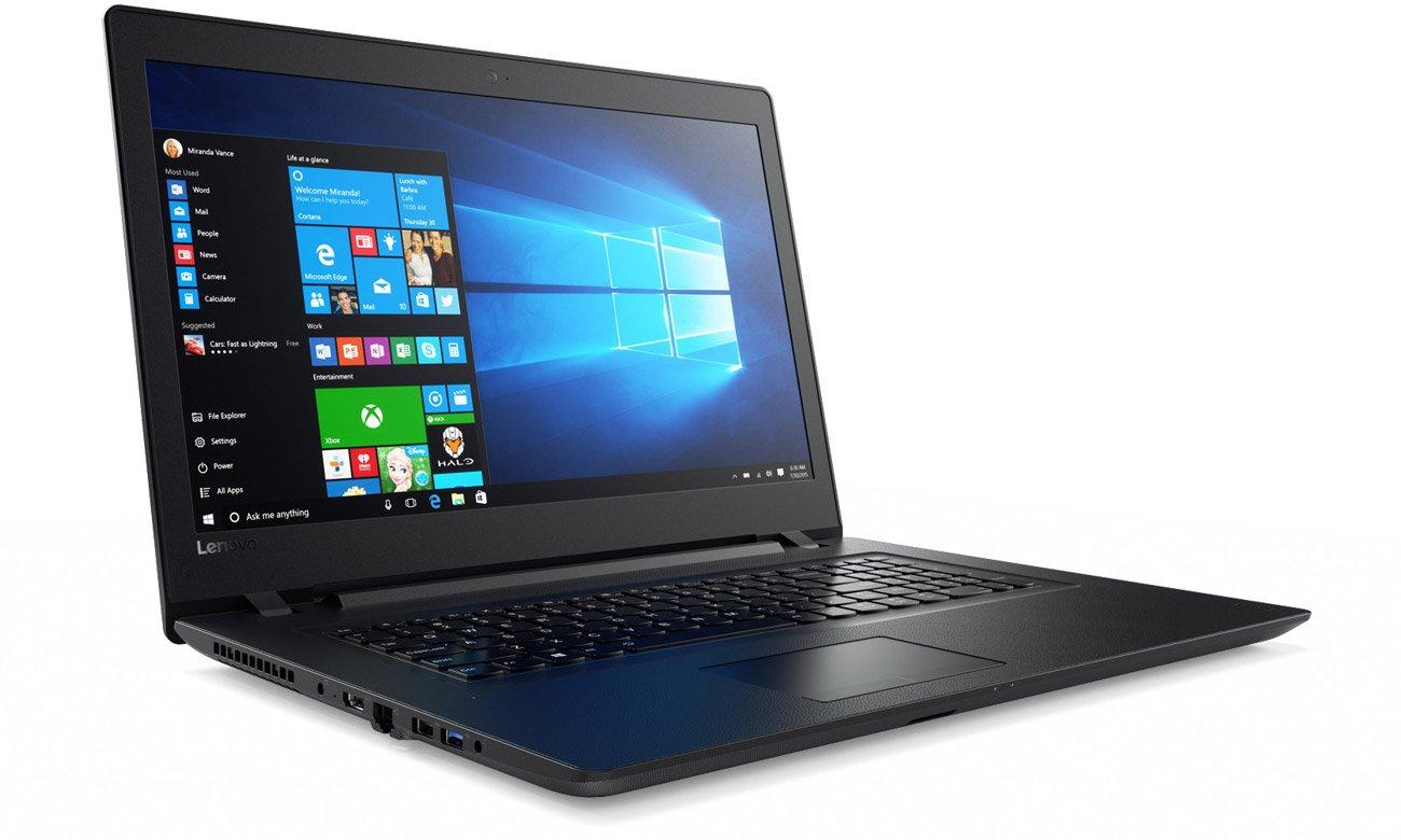 Lenovo Ideapad 110-17 Procesor Intel Core i3