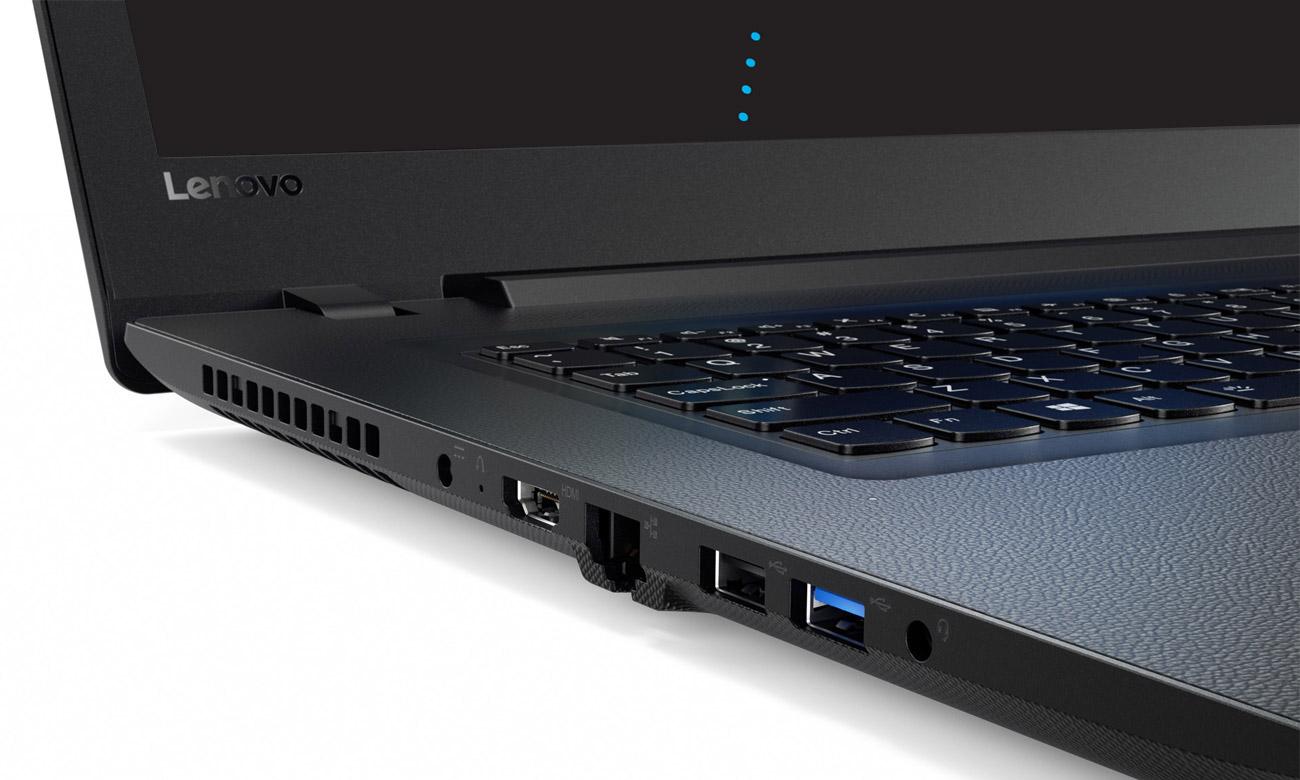 Lenovo Ideapad 110-17 mobilność