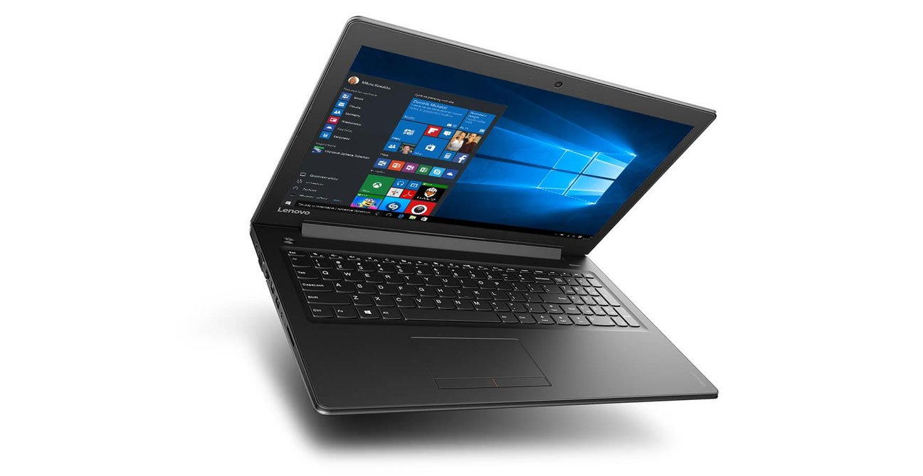 Laptop Lenovo Ideapad 310 karta graficzna NVIDIA GeForce