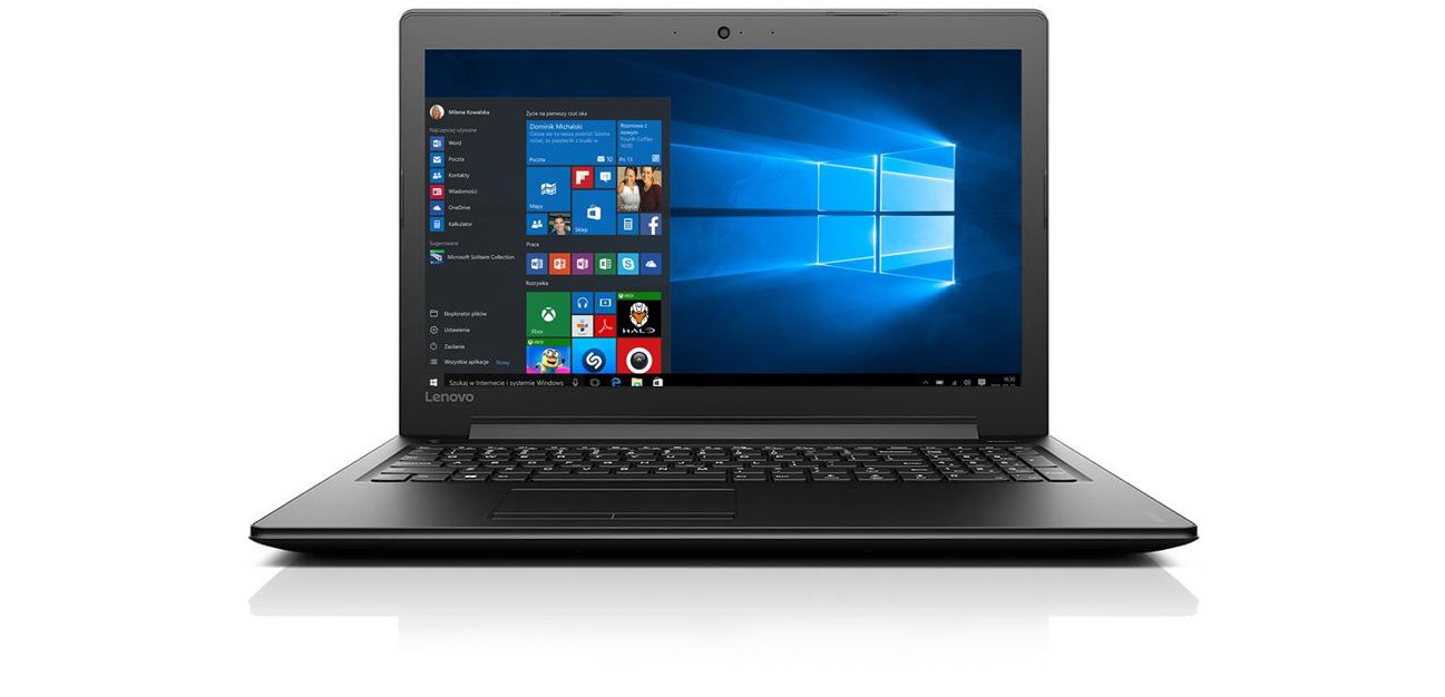 Laptop Lenovo Ideapad 310 Technologia Dolby Advanced Audio