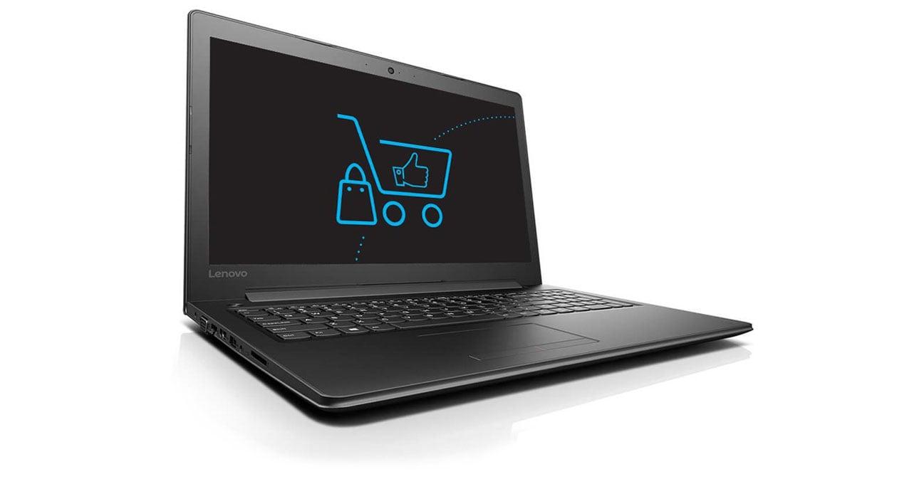 Lenovo Ideapad 310-15 procesor intel core i3 szóstej generacji