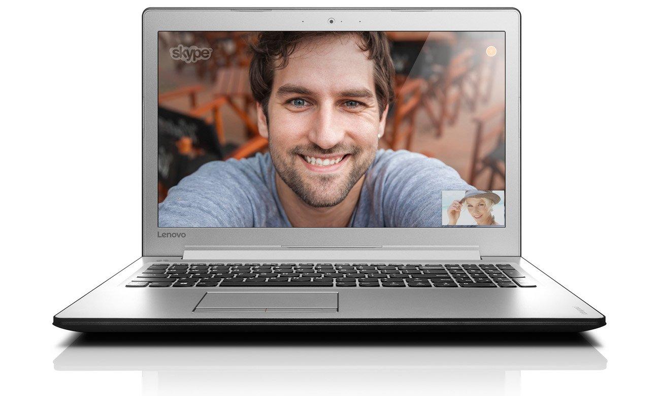 Lenovo Ideapad 510-15 procesor intel core i5 szóstej generacji