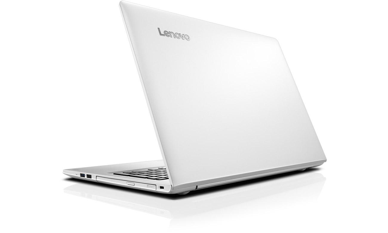 Laptop Lenovo Ideapad 510 przeglądanie sieci wifi moduł 802.11 ac
