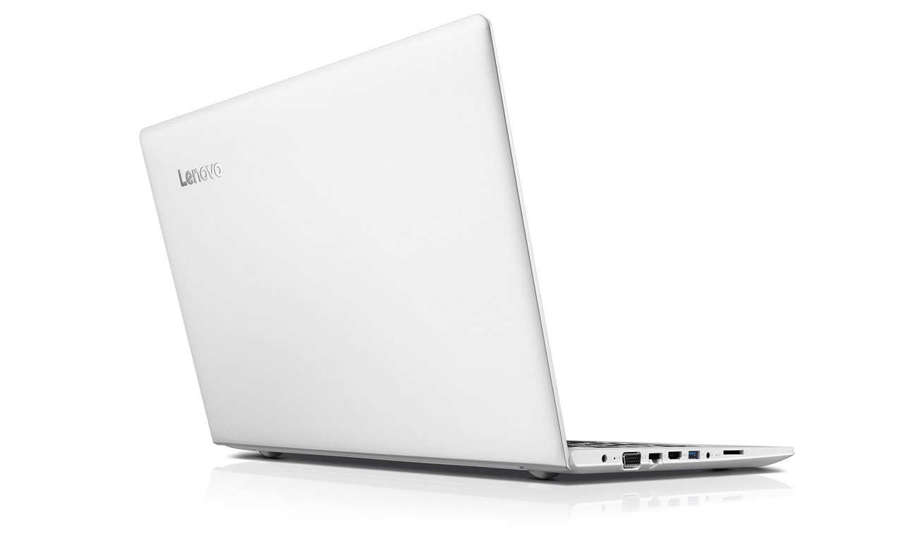 Laptop Lenovo Ideapad 510 głośnikis tereo Harman Audio